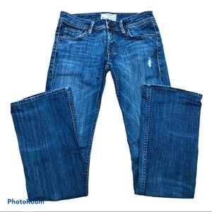 Taverniti So Olivia denim bootcut jeans 27